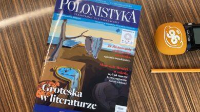 """Photo of """"Polonistyka"""" nie tylko dla polonistów"""