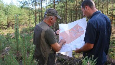 Photo of Jakie mamy pomysły na lasy? O tym leśnicy rozmawiają z mieszkańcami