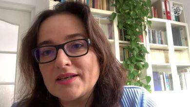 Photo of Anita Kucharska-Dziedzic: Aborcja? Kobiety są mocno wkurzone!
