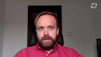 Photo of Łukasz Młyńczyk: Protesty? Nie da się ich zignorować
