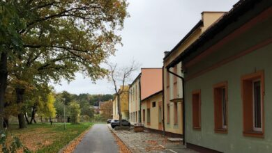 Photo of Dom Samotnej Matki – od wakacji przy al. Wojska Polskiego