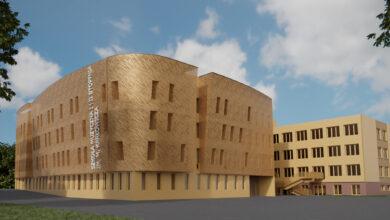 Photo of Będzie nowy obiekt dla szkoły muzycznej. Zajęcia przeniosą się w jedno miejsce