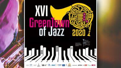 Photo of To jest JAZZ! XVI Festiwal Green Town of Jazz [Kwadrans Akademicki]