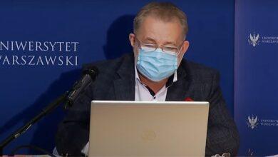 Photo of Kryzys w związku podczas pandemii – kto z nas go przeżywał? Dane zebrał seksuolog z UZ