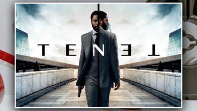 """Photo of """"TENET"""" wyścig z czasem! [FILMOPOLIS]"""