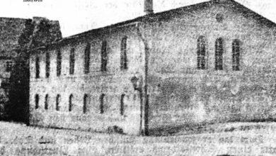 Photo of Szpital, którego już nie ma [Nieznana Zielona Góra]