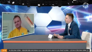Photo of Piłkarska Zielona Góra: Drzonkowianka Racula po rundzie jesiennej w okręgówce