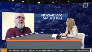Photo of Andrzej Brachmański krytycznie o działaniach polskiej policji