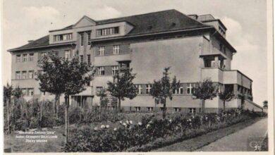 """Photo of Historia gmachu """"Medyka"""" [Nieznana Zielona Góra]"""