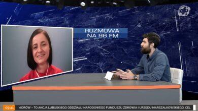 """Photo of Uniwersytet Zielonogórski promuje się w sieci. """"Po pierwsze Facebook"""""""
