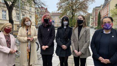 """Photo of Projekt ustawy Lewicy wyjdzie z """"zamrażarki""""? Klub proponuje legalizację aborcji"""