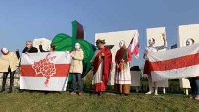 Photo of Zielona Góra solidarna z Białorusią. Powstało tu nowe stowarzyszenie
