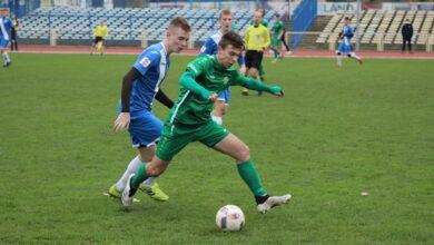 Photo of Piłkarska Zielona Góra: nasi w Centralnej Lidze Juniorów
