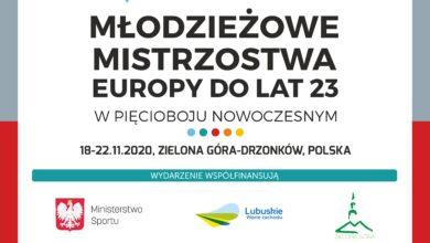 Photo of W Drzonkowie rozpoczynają się mistrzostwa Europy w pięcioboju