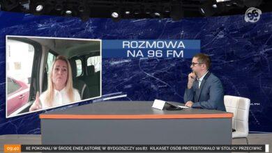 Photo of Olimpia Tomczyk Iwko: Unia Europejska nie ma prawa nam niczego narzucać
