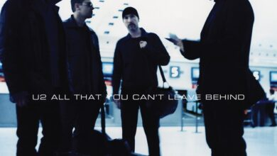 Photo of U2 – All That You Can't Leave Behind (20th Anniversary Edition) [PŁYTA TYGODNIA]