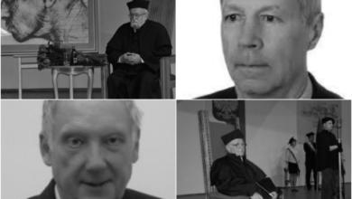 Photo of Wspomnienia o tych, którzy byli związani z uczelnią [UZ Nawigator]