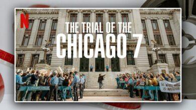"""Photo of """"Proces siódemki z Chicago"""". Walka o swoje ideały [FILMOPOLIS]"""