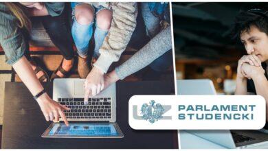 Photo of Parlament Studencki UZ zbiera informacje o studiowaniu w czasie pandemii [Kwadrans Akademicki]