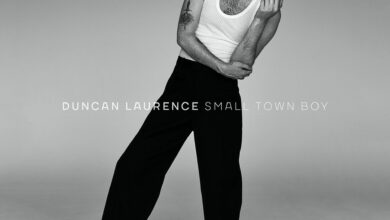 "Photo of Duncan Laurence – ""Small Town Boy"" [PŁYTA TYGODNIA]"