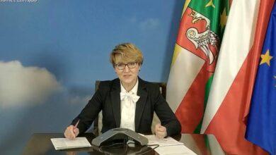 Photo of Lubuskie kończy prezydencję. Za nami III Konwent Marszałków