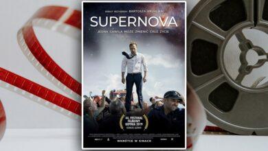 """Photo of """"Supernova"""" Bartosza Kruhlika. Mocne uderzenie w plexus solaris [FILMOPOLIS]"""