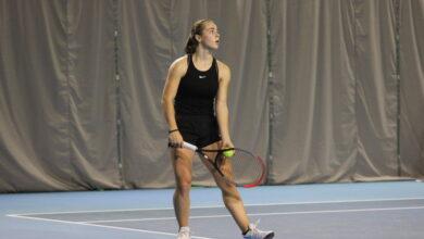 Photo of Trwają tenisowe mistrzostwa kraju. Dziś finał