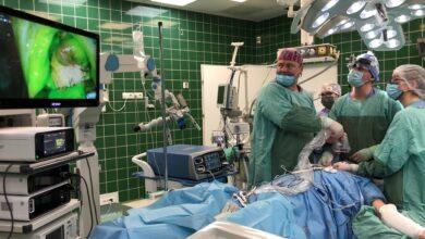 Photo of Zielone światło dla pacjenta – szansą na wyleczenie z nowotworu!