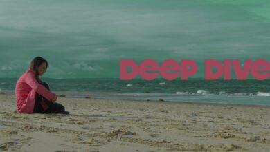 """Photo of Zanurzmy się głęboko w film! Absolwent UZ nakręcił """"Deep dive"""""""