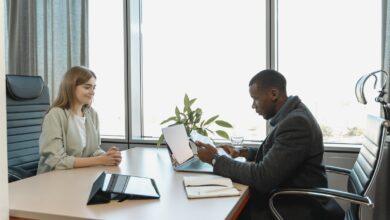 Photo of 7 pytań, których nie należy zadawać podczas rozmowy kwalifikacyjnej