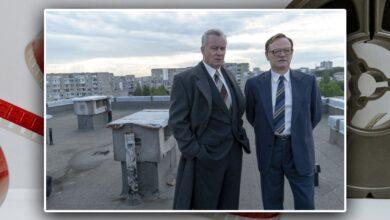 """Photo of """"Czarnobyl"""". Powtórki nie będzie! [FILMOPOLIS]"""