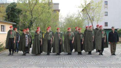 Photo of Harcerze walczą o Centrum Rozwoju