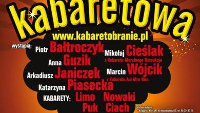 Photo of Gotuj z kabaretem