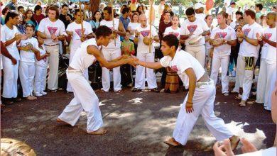 Photo of Capoeira: sztuki walki, taniec i pasja