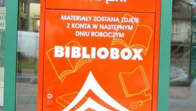 """Photo of Trwa """"odmrażanie biblioteki"""". Książki można oddawać tylko do biblioboxu"""