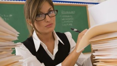 Photo of Trwa nierówna walka nauczycieli o normalność