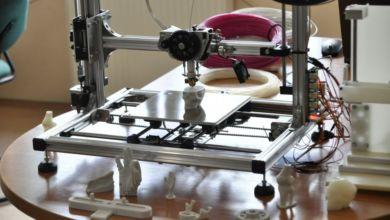 Photo of Czy metal służy do drukowania? Wątpliwości rozwieje nowe laboratorium!