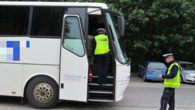 """Photo of Wakacyjne kontrole autokarów bez większych """"niespodzianek"""""""