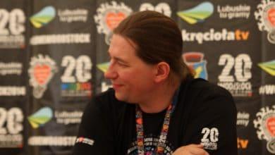 Photo of Legendarny, ale czy ostatni? – wywiad z Krzysztofem Dobiesem [PRZYSTANEK WOODSTOCK]