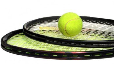"""Photo of Nauka gry w tenisa. Ruszają darmowe lekcje w ramach programu """"Wakacje ze sportem"""""""