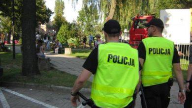 Photo of Policja na uniwersytecie. Po to, by znaleźć chętnych do pracy