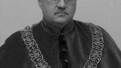 Photo of Będzie tablica poświęcona profesorowi Januszowi Gilowi