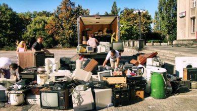 Photo of Śmieci zalegają przed domem? Ze smartfona dowiesz się, kiedy wywóz