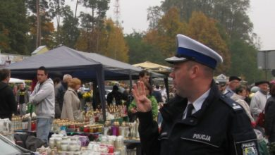 """Photo of Policjanci wyjdą na ulicę w ramach akcji """"Znicz"""""""