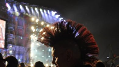 Photo of Koncerty na Dużej Scenie ! Ostatni dzwonek przed Przystankiem Woodstock!
