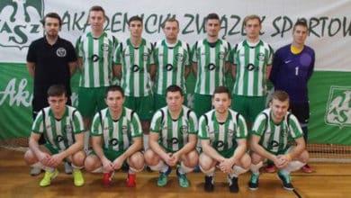 Photo of Zwycięstwo i porażka. Futsaliści przed inauguracją I ligi
