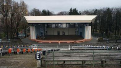 Photo of Prezydent: nie da się wyremontować amfiteatru