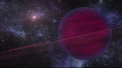 Photo of Taniec, ruch i emocje, ale tym razem nie w ciele, a w planetach i gwiazdach