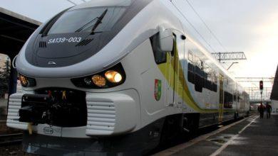 Photo of Pojedziemy szybciej do Czerwieńska. PKP podpisało umowę na modernizację linii