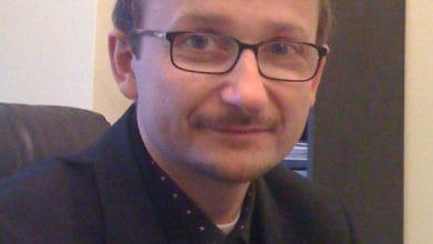 Photo of Prof. Benysek w Radzie Narodowego Kongresu Nauki